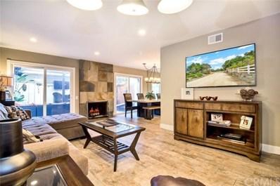 9745 Verde Mar Drive, Huntington Beach, CA 92646 - MLS#: OC17279096