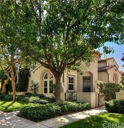 91 Passage, Irvine, CA 92603 - MLS#: OC17279135