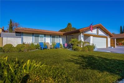 25041 Grissom Road, Laguna Hills, CA 92653 - MLS#: OC17279151