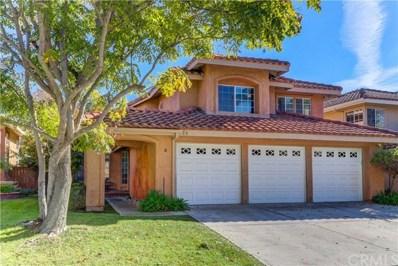 16 Santa Cruz, Rancho Santa Margarita, CA 92688 - MLS#: OC17279314