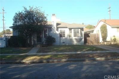727 W 33rd Way, Long Beach, CA 90806 - MLS#: OC17279327