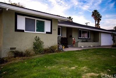 1868 N Greengrove Street N, Orange, CA 92865 - MLS#: OC17279546