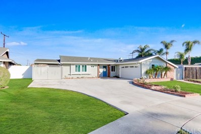 5951 Par Circle, Huntington Beach, CA 92649 - MLS#: OC17279583