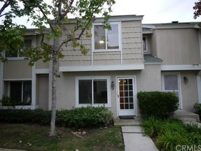 19 Hollowglen, Irvine, CA 92604 - MLS#: OC17279635