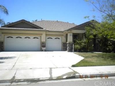 7131 Rivertrails Drive, Eastvale, CA 91752 - MLS#: OC17279816