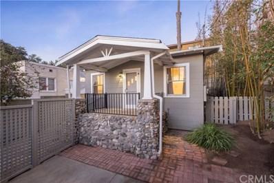 2553 3rd Street, Santa Monica, CA 90405 - MLS#: OC17279877