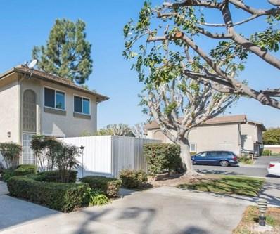 9682 Bickley Drive, Huntington Beach, CA 92646 - MLS#: OC17279921
