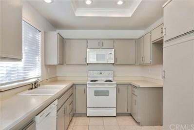 13 Box Elder UNIT 181, Rancho Santa Margarita, CA 92688 - MLS#: OC17280120