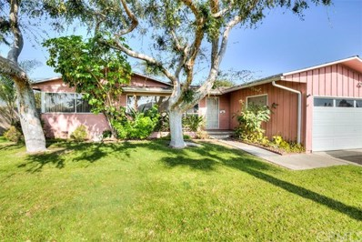 9871 Swallow Lane, Garden Grove, CA 92841 - MLS#: OC17280144