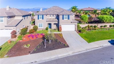 16092 Blue Mountain Ct, Riverside, CA 92503 - MLS#: OC17280155
