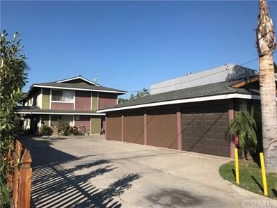 7771 Sycamore Drive, Huntington Beach, CA 92647 - MLS#: OC17280451
