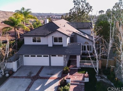 28996 Canyon Vista Drive, Lake Forest, CA 92679 - MLS#: OC17280538