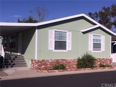 32302 Alipaz Street UNIT 7, San Juan Capistrano, CA 92675 - MLS#: OC17280543