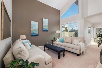 65 Palm Beach Court, Dana Point, CA 92629 - MLS#: OC17280592