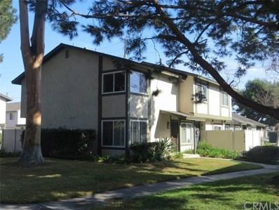 2616 W Northwood UNIT 39, Santa Ana, CA 92704 - MLS#: OC17280632