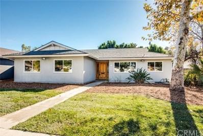 17044 Rinaldi Street, Granada Hills, CA 91344 - MLS#: OC17280748