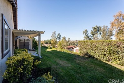 27861 Via Dario, Mission Viejo, CA 92692 - MLS#: OC17280770