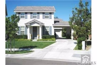 5 St Steven Circle, Ladera Ranch, CA 92694 - MLS#: OC17280815