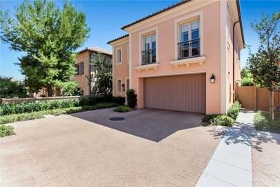 61 Brindisi, Irvine, CA 92618 - MLS#: OC17280840