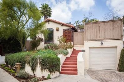 6853 Camrose Drive, Los Angeles, CA 90068 - MLS#: OC17280888