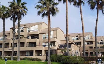 1200 Pacific Coast Highway UNIT 322, Huntington Beach, CA 92648 - MLS#: OC17280926
