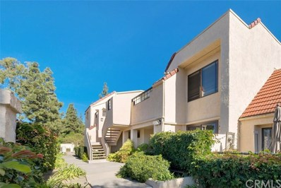 5 Largo Street, Laguna Niguel, CA 92677 - MLS#: OC17280954