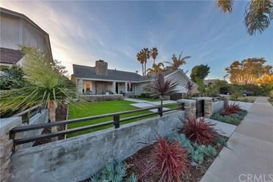 21151 Banff Lane, Huntington Beach, CA 92646 - MLS#: OC17281013