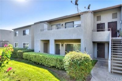 21921 Rimhurst Drive UNIT 133, Lake Forest, CA 92630 - MLS#: OC17281099