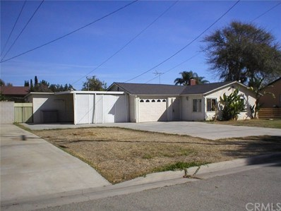 2311 W Willow Lane, West Covina, CA 91790 - MLS#: OC17281137