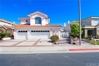 638 Alicia Way, Buena Park, CA 90620 - MLS#: OC18000027