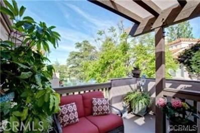 57 Brisa Del Lago, Rancho Santa Margarita, CA 92688 - MLS#: OC18000084