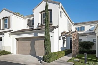 124 La Mirage Circle, Aliso Viejo, CA 92656 - MLS#: OC18000167