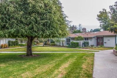 190 Avenida Majorca UNIT D, Laguna Woods, CA 92637 - MLS#: OC18000335