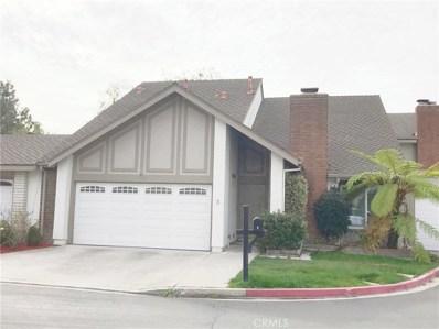 3 Duskywing, Irvine, CA 92604 - MLS#: OC18000339