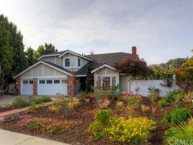 25782 Prairestone Drive, Laguna Hills, CA 92653 - MLS#: OC18000352