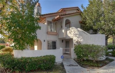 24361 Conejo UNIT 1, Laguna Hills, CA 92656 - MLS#: OC18000406