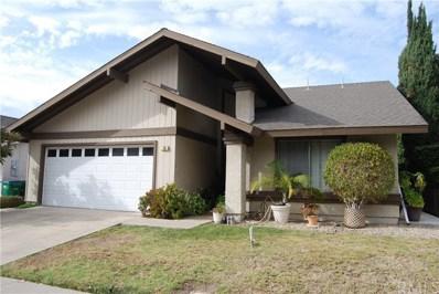15 Dewey, Irvine, CA 92620 - MLS#: OC18000420