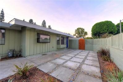 3343 Roxanne Avenue, Long Beach, CA 90808 - MLS#: OC18000608