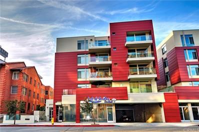 133 S Los Robles Avenue UNIT 208, Pasadena, CA 91101 - #: OC18000668