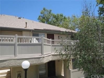 25652 Rimgate Drive UNIT 1F, Lake Forest, CA 92630 - MLS#: OC18000805