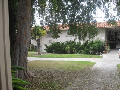 2135 Via Puerta UNIT C, Laguna Woods, CA 92637 - MLS#: OC18000826