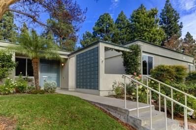 6F Via Castilla, Laguna Woods, CA 92637 - MLS#: OC18001023