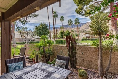 2190 S Palm Canyon Drive UNIT 47, Palm Springs, CA 92264 - MLS#: OC18001024