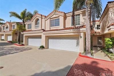 2164 Canyon Drive UNIT H, Costa Mesa, CA 92627 - MLS#: OC18001063