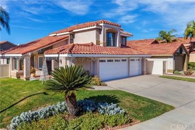 11 Madrona, Rancho Santa Margarita, CA 92688 - MLS#: OC18001112