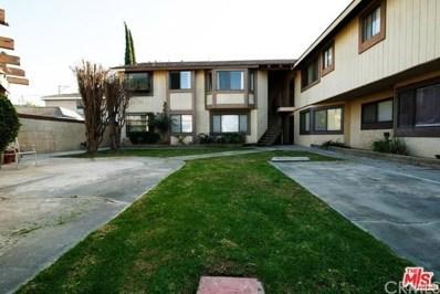 1510 W 146th Street UNIT 10, Gardena, CA 90247 - MLS#: OC18001141