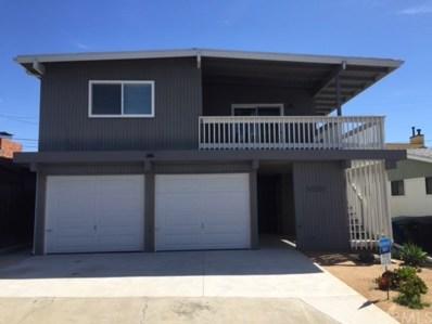 34056 Copper Lantern Street UNIT B, Dana Point, CA 92629 - MLS#: OC18001259