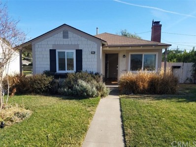 157 S Lime Street, Orange, CA 92868 - MLS#: OC18001265