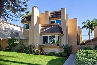 524 18th Street, Huntington Beach, CA 92648 - MLS#: OC18001292