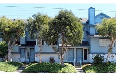 789 W 18th Street UNIT 5, Costa Mesa, CA 92627 - MLS#: OC18001536